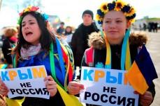 Изменение Конституции РФ не помешает возвращению Крыма