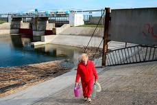 Проблема водоснабжения Крыма