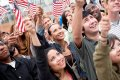 Молодежь США