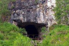 Денисова пещера, Алтай.