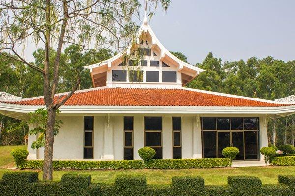 Музейный комплекс в Паттайи Dr.Thaworn Phornprapha Hall of Frame.
