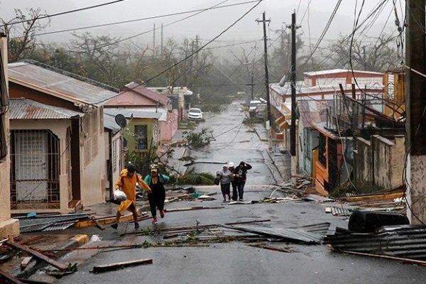 Навосстановление электроснабжения Пуэрто-Рико могут уйти месяцы