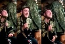 Обкурившийся контрактник ВСУ выстрелил себе в голову на Донбассе