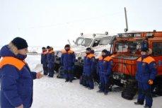 Поисково-спасательная операция на Телецком озере, республика Алтай.