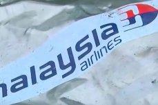 Обшивка разбившегося авиалайнера «Боинг-777»