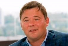 Экс-глава Офиса президента Украины Андрей Богдан