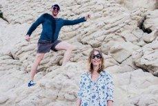 Ксения Собчак и Максим Виторган на отдыхе в Турции.