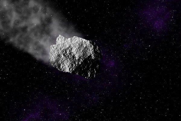 В 2035-ом немалый астероид может убить жизнь напланете