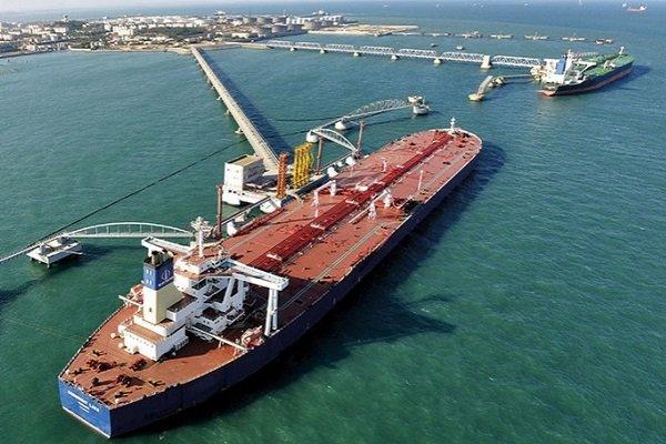 КНР  реализует  КНДР нефть воткрытом море— Сеул возмущен