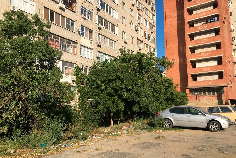 Дом по улице Полевая, 53