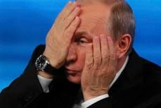 Шведской паре запретили называть своего сына Владимиром Путиным