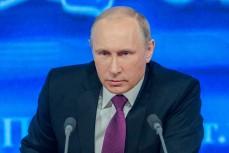 Путин признался, что прививку от COVID-19 ещё не делал, но планирует