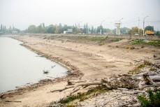Подачу воды в Геленджик могут ограничить