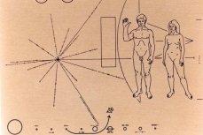 Карта для инопланетян.