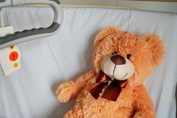 Детей в больнице заразили гепатитом С
