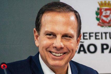 Жоао Дориа Бразильский политик