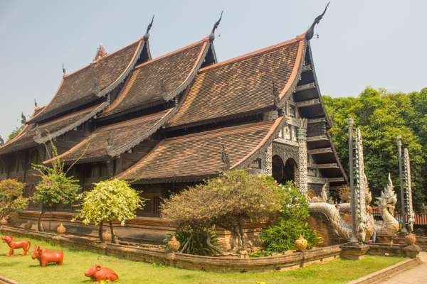 Wat Lok Molee.