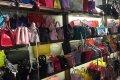 Магазин женских сумок.