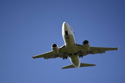 Крушение самолета