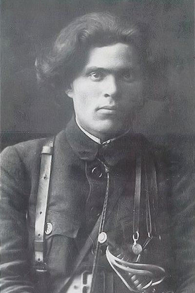 Нестор Махно, 1919 год