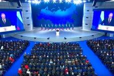 Послания президента РФ Владимира Путина Федеральному Собранию