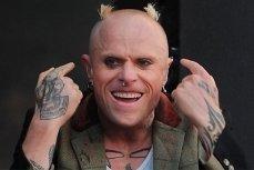 Вокалист группы The Prodigy Кит Флинт