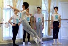 Балетный конкурс Vaganova-PRIX.