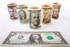 Россия «отвязывается» от американских гособлигаций.