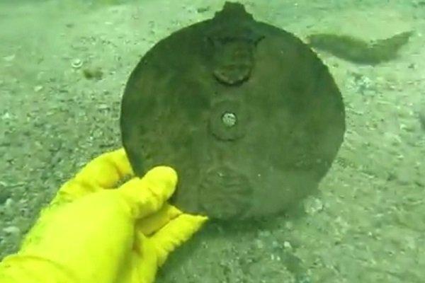 ВИндийском океане нашли важный исторический артефакт времен Васко даГамы
