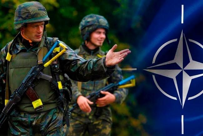 Воинские звания в Украине переводятся на стандарты НАТО