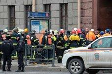В петербургском метро завершены поисково-спасательные работы.