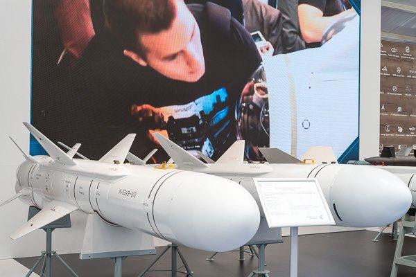 Авиационная тактическая противокорабельная ракета Х-35УЭ