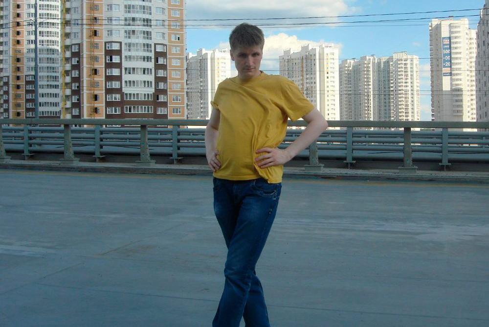 Владислав Синица получил 5 лет лишения свободы за твит про детей силовиков
