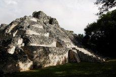 Руины майя