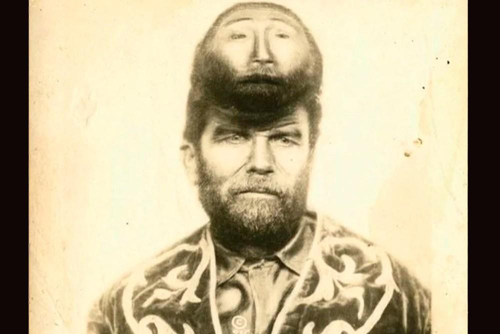 Паскуаль Пинон - человек с двумя лицами
