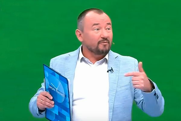 Артём Шейнин