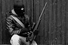 В Чечне шесть боевиков попытались прорваться в часть Росгвардии и были убиты.