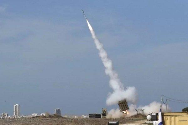 Армия Израиля проинформировала обобстреле состороны Египта