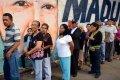 Экономический кризис в Венесуэле