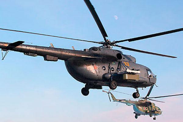 Спасатели ЦВО прибыли в Казахстан.