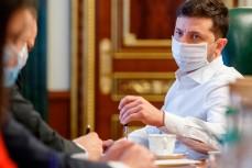 Зеленский рассказал, почему считает китайскую вакцину лучше российской