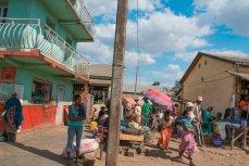Обыденная жизнь Мадагаскара
