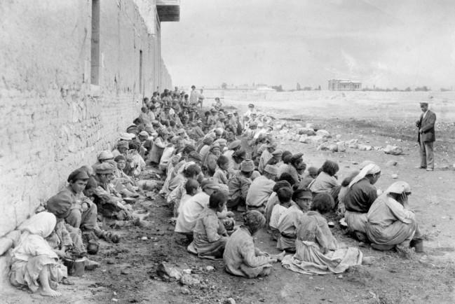 Геноцид армянского народа
