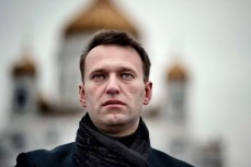 Российского оппозиционера Алексея Навального выдвинули на Нобелевскую премию мира