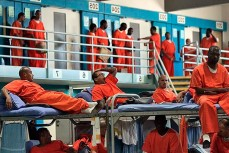 Психолог из тюрьмы для насильников в Миннесоте (США) изнасиловала двух зеков