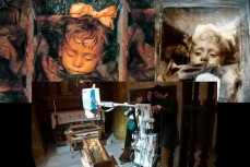 Спящая красавица - мумия маленькой девочки