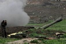 Азербайджан и Армения продолжают уничтожать друг друга