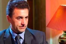 Сотрудник Главного управления разведки Минобороны Украины Эдуард Матюха