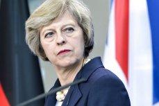 Премьер-министр Великобритании Тереза Май.