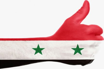 Глава Сирии заявил в СМИ, что Дамаск согласится на присутствие американских военных.